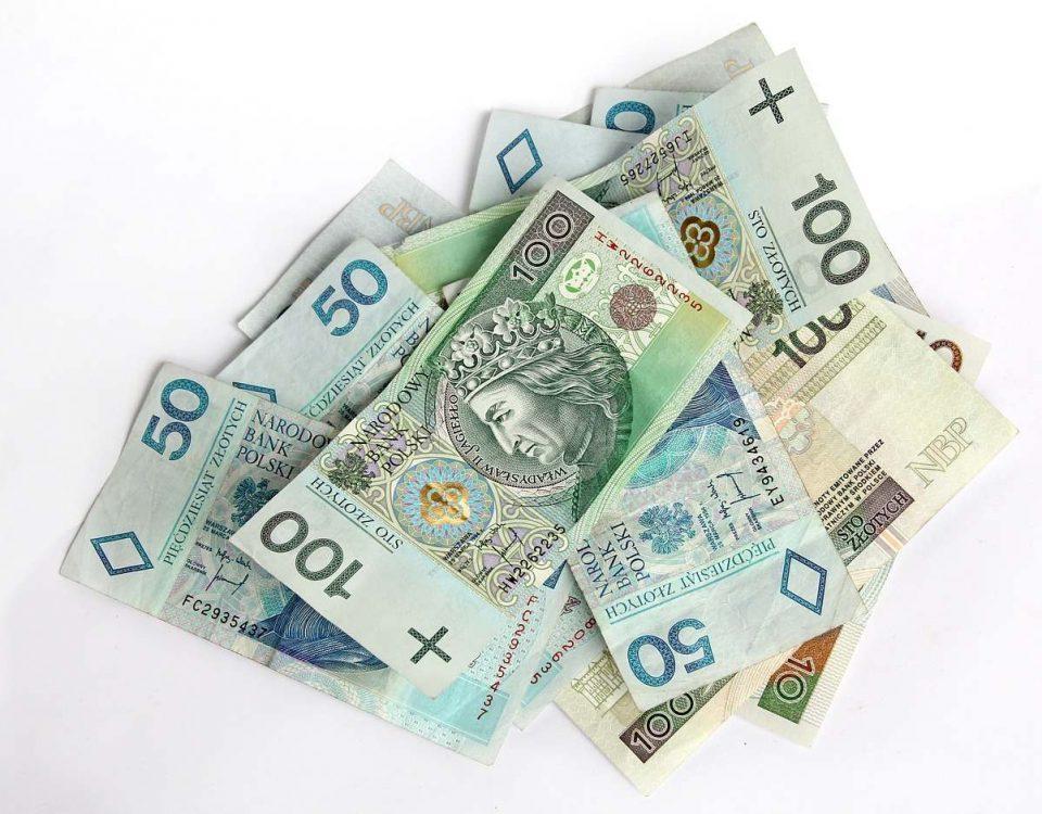 Działalność gospodarcza formy opodatkowania